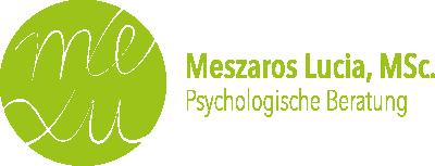 Psychologe 1220 Wien | Lucia Meszaros | Psychologische Beratung Logo